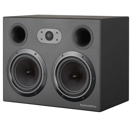 B&W CT7.4 LCRS on-wall speakers | Brisbane HiFi