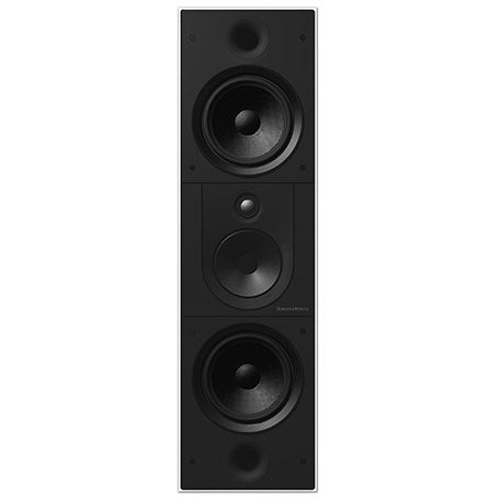 B&W CWM8.3D in-wall speakers 800 Diamond | Brisbane HiFi