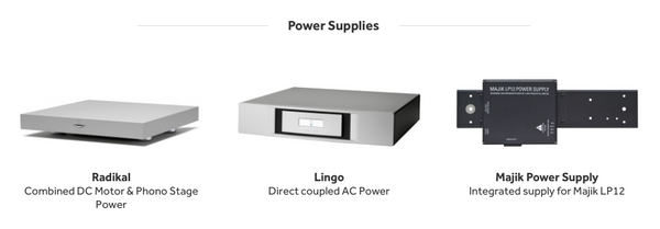 LINN LP12 Power Supply | Brisbane HiFi