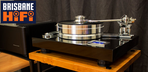 Pro-Ject Signature 12 turntable | Brisbane HiFi