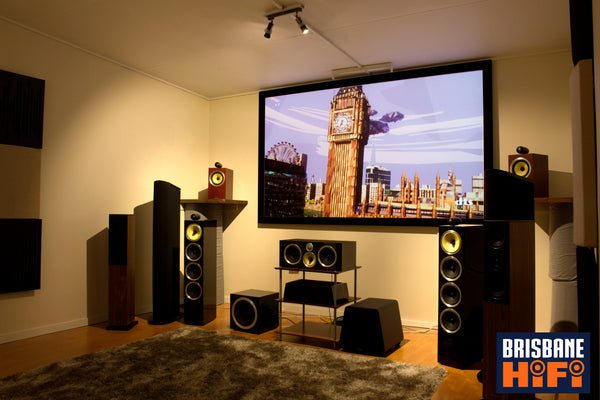 Timbre-Matching Speaker Systems | 5 tips for choosing speakers | Brisbane Hi Fi