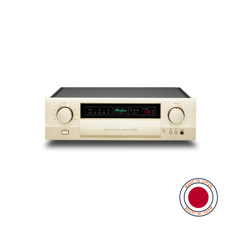 Accuphase C-2150 Stereo Preamplifier Accuphase - Brisbane HiFi