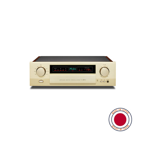 Accuphase C-2450 Stereo Preamplifier Accuphase - Brisbane HiFi
