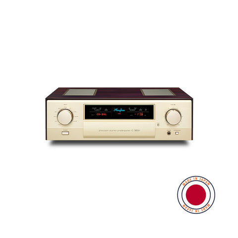 Accuphase C-3850 Stereo Preamplifier Accuphase - Brisbane HiFi