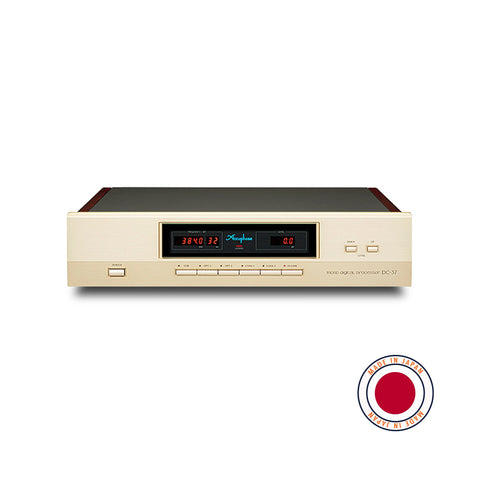 Accuphase DC-37 MDSD Digital Processor Accuphase - Brisbane HiFi