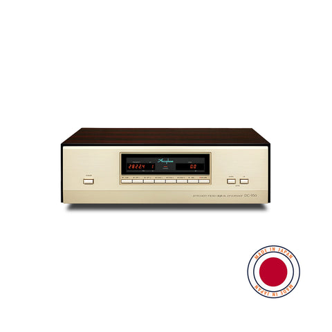 Accuphase DC-950 Precision MDSD Digital Processor Accuphase - Brisbane HiFi