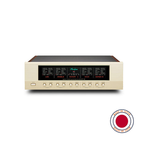 Accuphase DF-65 Digital Frequency Dividing Network Accuphase - Brisbane HiFi
