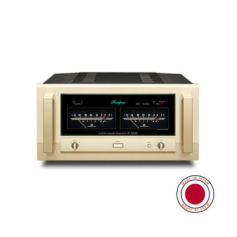 Accuphase P-7300 Stereo Power Amplifier Accuphase - Brisbane HiFi
