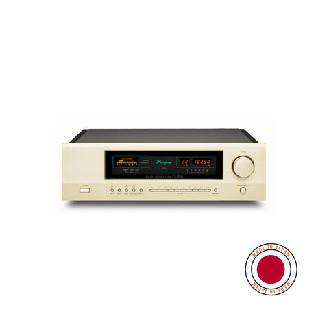 Accuphase T-1200 DDS FM Stereo Tuner Accuphase - Brisbane HiFi