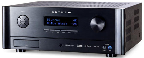 AVM 60 Anthem - Brisbane HiFi