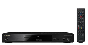 BDP-180 Blu-Ray Player Pioneer - Brisbane HiFi