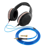 Cable w/ Audeze / 1.25m Blue Heaven Headphone Cable Nordost - Brisbane HiFi