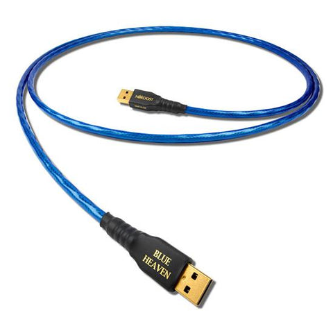 Blue Heaven USB Cable Nordost - Brisbane HiFi