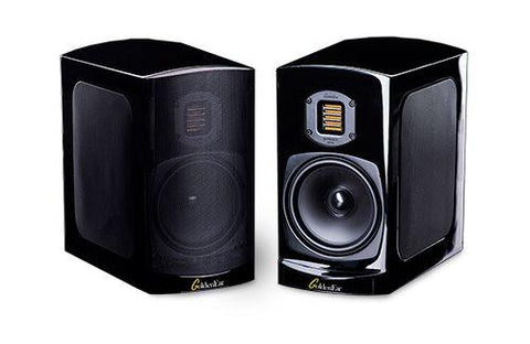 Bookshelf Speakers- BRX (Bookshelf Reference X) GoldenEar Technology - Brisbane HiFi