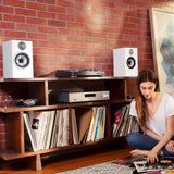 B&W 607 Bookshelf Speakers Bowers & Wilkins - Brisbane HiFi