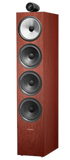 Rosenut B&W 702 S2 Floorstanding Speakers Bowers & Wilkins - Brisbane HiFi