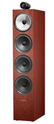 B&W 702 S2 Floorstanding Speakers Bowers & Wilkins - Brisbane HiFi