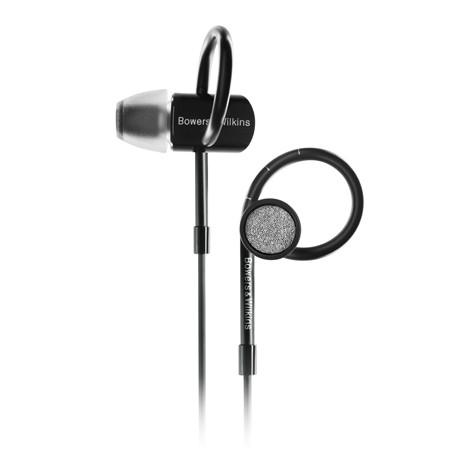 B&W C5  Series 2 Earphones Bowers & Wilkins - Brisbane HiFi