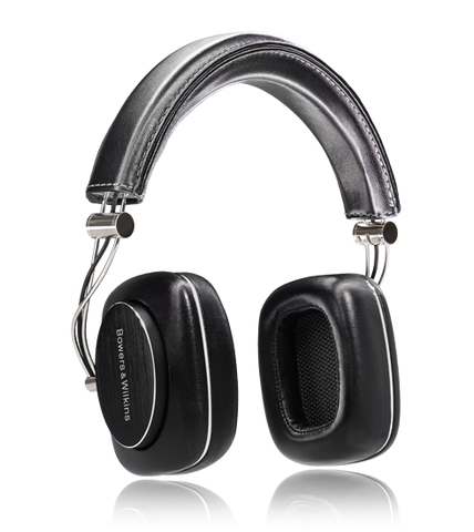B&W P7 Headphones Bowers & Wilkins - Brisbane HiFi