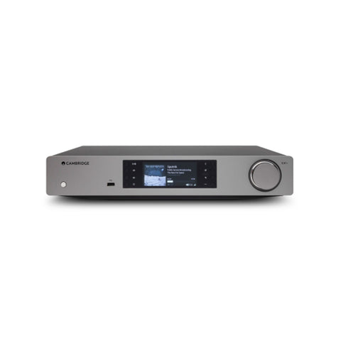 Cambridge Audio CXN v2 Series 2 Network Streamer Cambridge Audio - Brisbane HiFi