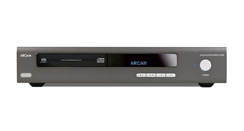 CDS50 CD/SACD Network Player ARCAM - Brisbane HiFi