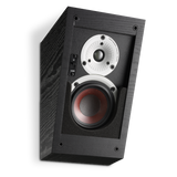 Black Ash DALI Alteco Dolby Atmos Height Satelite speakers DALI - Brisbane HiFi