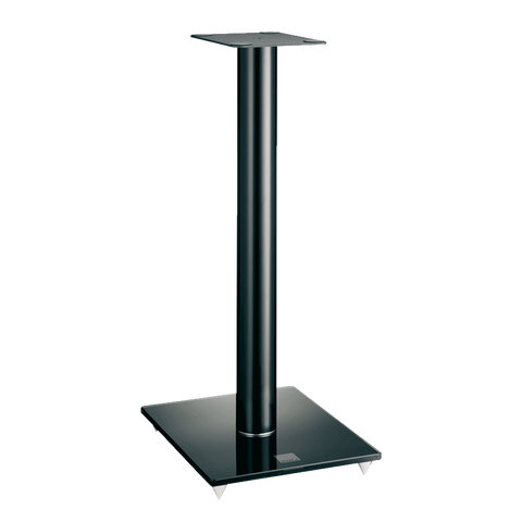 Black DALI Connect Stand E-600 (pair) DALI - Brisbane HiFi
