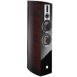 Ruby Macassar DALI Epicon 6 Floorstanding Speakers DALI - Brisbane HiFi