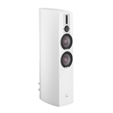White DALI Epicon 6 Floorstanding Speakers DALI - Brisbane HiFi