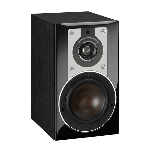 Default Title DALI Opticon 1 Bookshelf Speakers DALI - Brisbane HiFi