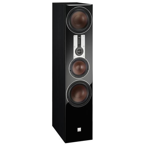 Default Title DALI Opticon 8 Floorstanding Speakers DALI - Brisbane HiFi