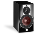 Black DALI Rubicon 2 Bookshelf Speakers DALI - Brisbane HiFi