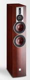 Rosso DALI Rubicon 6 Floorstanding Speakers DALI - Brisbane HiFi