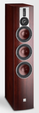 Rosso DALI Rubicon 8 Floorstanding Speakers DALI - Brisbane HiFi