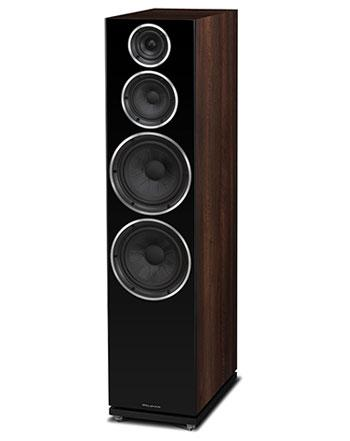 Diamond 250 Wharfedale - Brisbane HiFi