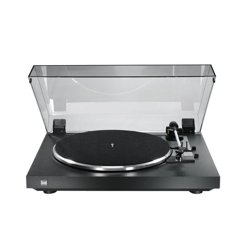 DUAL CS-415-2 EV FULLY AUTOMATIC TURNTABLE WITH PHONO PRE Dual - Brisbane HiFi