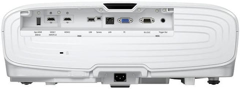 Epson EH-TW9300 4K Enhancement Projector with Ultra Black Levels