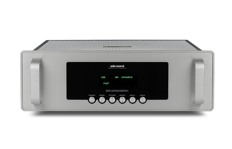Foundation Series DAC9 Digital to Analog Converter Audio Research - Brisbane HiFi