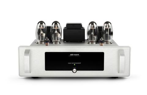 Foundation Series VT80SE Power Amplifier Audio Research - Brisbane HiFi