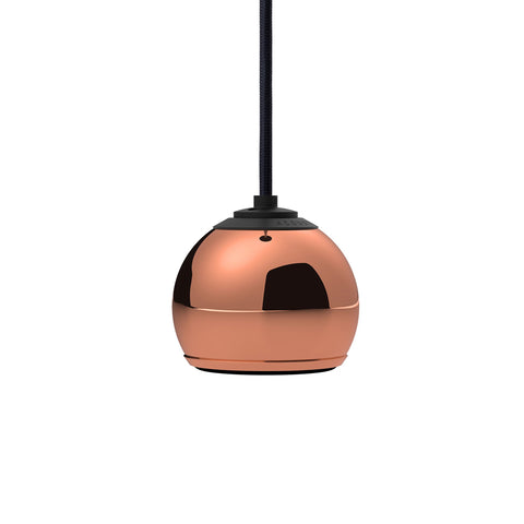 Luxe Copper + Black Cable Gallo Acoustics Micro LUXE Droplet Gallo Acoustics - Brisbane HiFi
