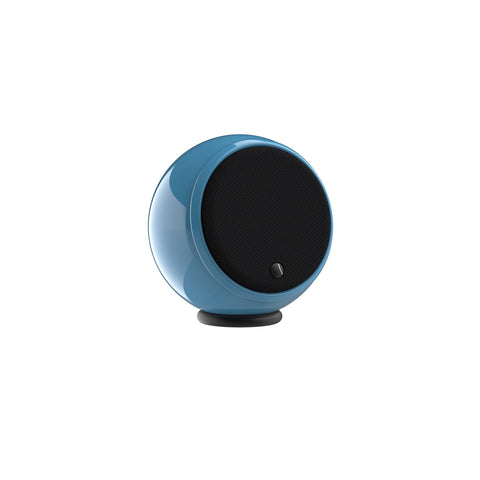 Sky Blue Gallo Acoustics Micro SE Gallo Acoustics - Brisbane HiFi