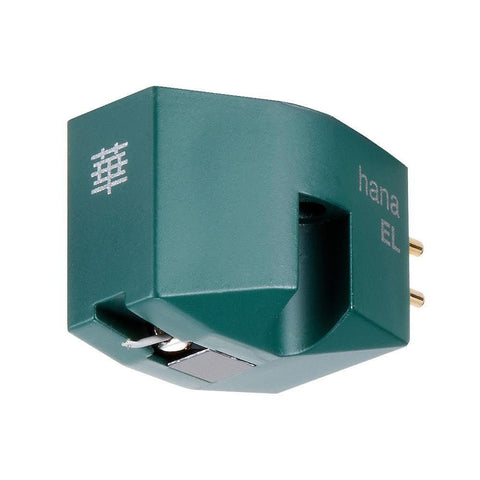 HANA EL Moving Coil Stereo Cartridge HANA - Brisbane HiFi