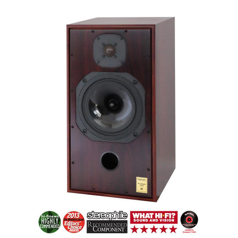 M30.2 XD NEW 2-way vented: Walnut Harbeth HL-Compact 7ES-3 speakers Harbeth - Brisbane HiFi