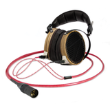 w/ Audeze / 2m Heimdall 2 Headphone Cable Nordost - Brisbane HiFi