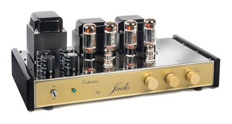 Jadis Orchestra Integrated Amplifiers Jadis - Brisbane HiFi