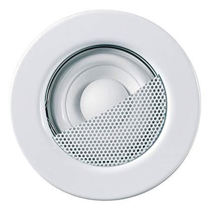 KEF CI150 WHT In-Ceiling Speaker KEF - Brisbane HiFi