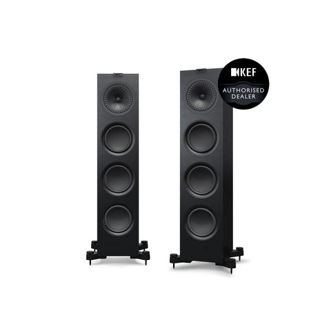 KEF Q750 Floorstanding Speakers KEF - Brisbane HiFi