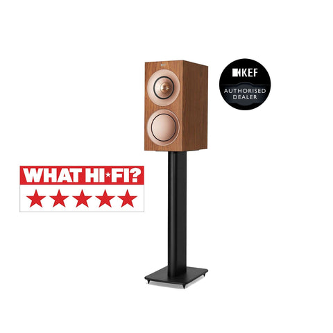 KEF R3 Bookshelf Speakers KEF - Brisbane HiFi
