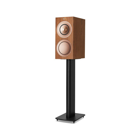 Walnut KEF R3 Bookshelf Speakers KEF - Brisbane HiFi
