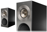 Piano Black KEF Reference 1 Bookshelf Speakers KEF - Brisbane HiFi